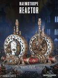 Warhammer 40,000 Haemotrope Reactor
