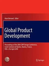 Global Product Development
