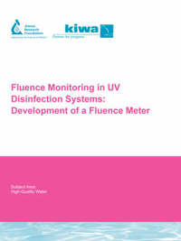 Fluence Monitoring in UV Disinfection Systems by G. F. IJpelaar