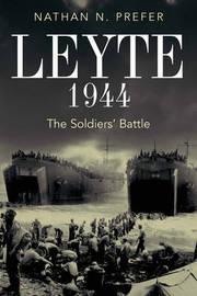 Leyte, 1944 by Nathan N. Prefer