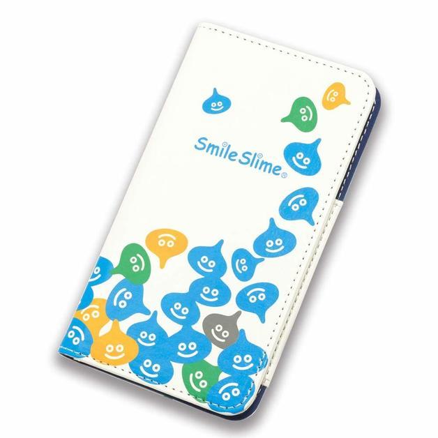 Dragon Quest: Smile Slime Smart Phone Case