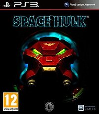 Space Hulk for PS3