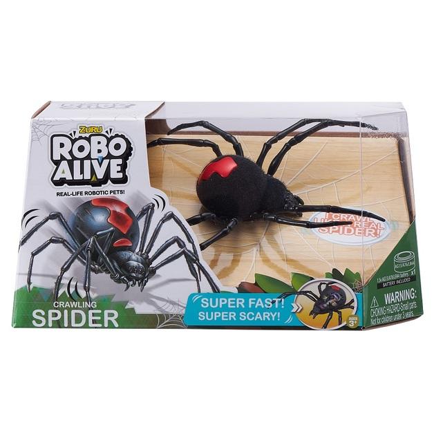 Zuru Robo Alive - Spider