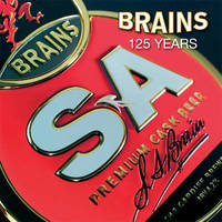 Brains: 125 Years by Brian Glover image