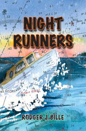 Night Runners by Rodger J. Bille image