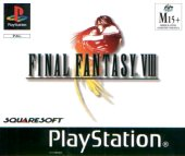 Final Fantasy VIII (Platinum) for PlayStation 2