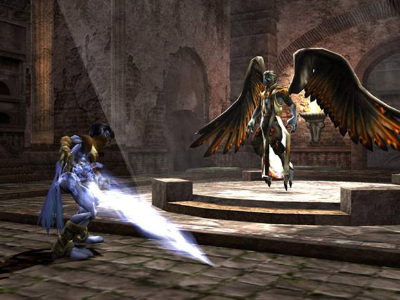 Legacy of Kain: Defiance screenshot