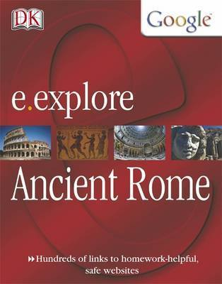 Ancient Rome by Peter Chrisp
