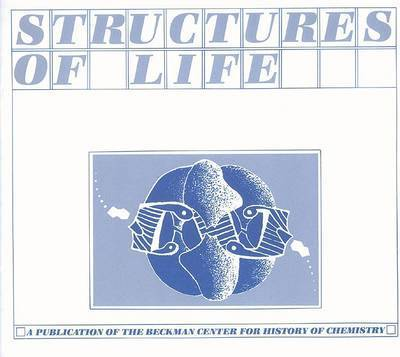Structures of Life by Basil Achilladelis