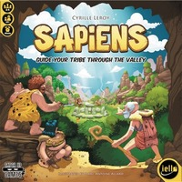 Sapiens - Board Game
