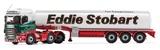 Corgi: 1/50 Scania R Highline, Fuel Tanker, Eddie Stobart