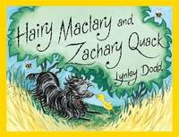 Hairy Maclary And Zachary Quack by Dame Lynley Dodd