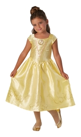 Disney Belle Live Action Classic Costume - Size 3-5