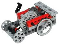LEGO Crazy Action Contraptions (Book + LEGO) by Klutz Press image