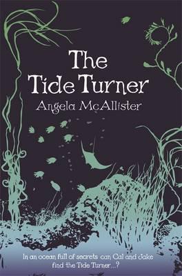 The Tide Turner by Angela McAllister image