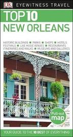 Top 10 New Orleans by DK Travel