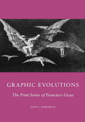 Graphic Evolutions by J. D. Tomlinson