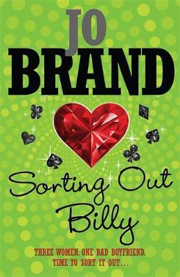 Sorting Out Billy by Jo Brand image