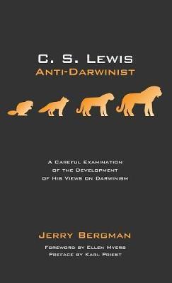 C. S. Lewis by Jerry Bergman