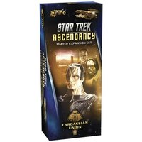 Star Trek Ascendancy: Cardassian Union Expansion