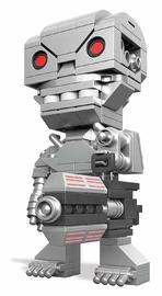 Mega Construx: Kubros Figure - T-800 Terminator