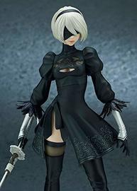 NieR:Automata 2B (Yorha No.2 Model B) DX Ver. - PVC Figure