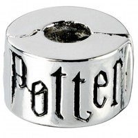 Harry Potter: HP Bracelet Charm Stopper Set