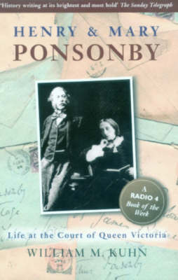 Henry and Mary Ponsonby by William M. Kuhn image