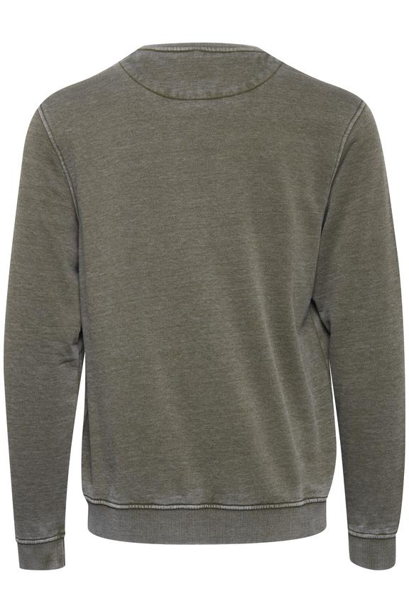 Blend: Forest Night Green Sweatshirt - L image