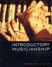 Intro Musicianship 7e by Lynn image