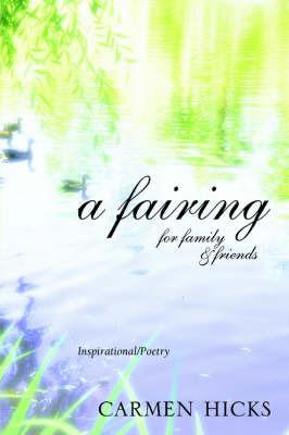 A Fairing by Carmen Hicks image