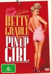 Pinup Girl on DVD