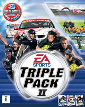 EA Sports Triple Pack II for PC