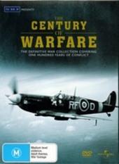 Century Of Warfare (Box Set) on DVD