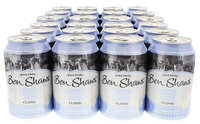 Ben Shaws Cream Soda (330ml)