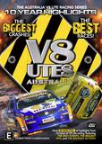 10 Years of V8 Utes Australia on DVD