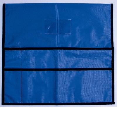 Warwick Chair Bag (Blue)