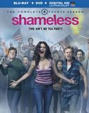 Shameless - The Complete Fourth Season on Blu-ray