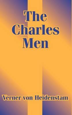 The Charles Men by Verner von Heidenstam image