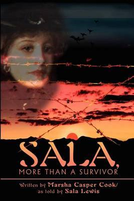 Sala, More Than a Survivor by Marsha Casper Cook image