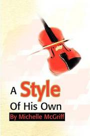 Style of His Own by Michelle McGriff image