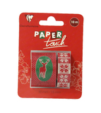 Decorative Paper Tape - Christmas (Large)