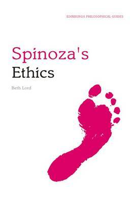 Spinoza's Ethics by Beth Lord image