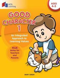 Good Character 1 by Mary Green