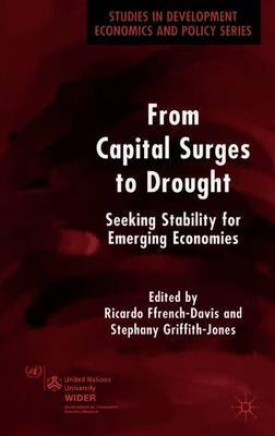 From Capital Surges to Drought image