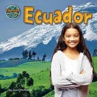 Ecuador by Joyce L Markovics