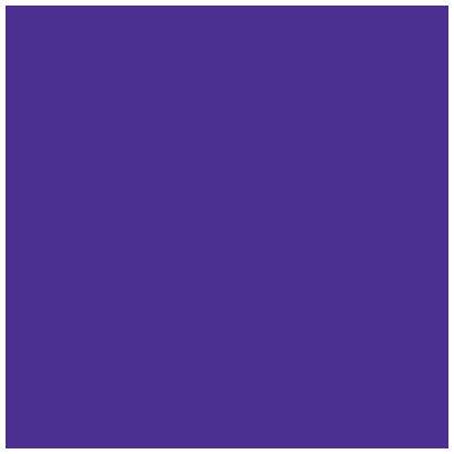 Badger: Minitaire Acrylic Paint - Ghost Tint: Purple (30ml)