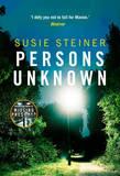 Persons by Susie Steiner
