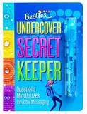 Besties Undercover Secret Keep by Mickey Gill