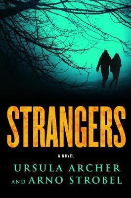 Strangers by Arno Strobel